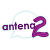 Channel logo Antena 2