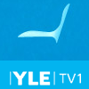 Channel logo YLE TV1
