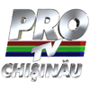 Channel logo Pro TV Chisinau