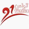 Channel logo Tunisie 21
