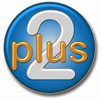 Channel logo 2 Plus