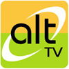 Channel logo Alt TV