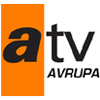 Channel logo ATV Avrupa
