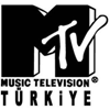 Channel logo MTV Türkiye