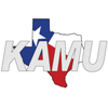 Channel logo KAMU-TV