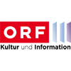 Channel logo ORF Drei