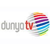 Channel logo Dünya TV