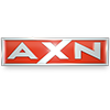 Channel logo AXN Romania