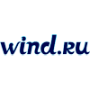 Channel logo tv.WIND.ru
