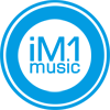 Channel logo iM1 MUSIC