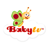Channel logo Baby TV