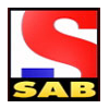 Channel logo SAB TV