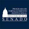 Channel logo Senado TV