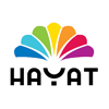 Channel logo Hayat TV