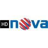 Channel logo TV Nova HD