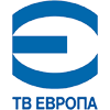 Channel logo TV Evropa