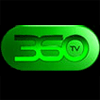Channel logo 360 TV