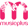 Channel logo Music Plus