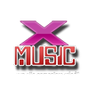 Channel logo X Music