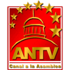 Channel logo ANTV