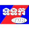 Channel logo TVK TV