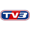 Channel logo TV3