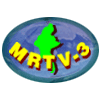 Channel logo MRTV-3