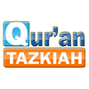 Channel logo Quran Tazkiah TV