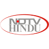 Channel logo NDTV Hindu