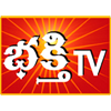 Channel logo Bhakti TV
