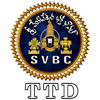 Channel logo SVBC TV