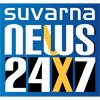 Channel logo Suvarna News 24X7