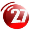 Channel logo 27 канал