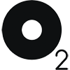 Channel logo о2