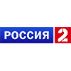 Channel logo Россия 2