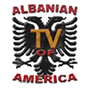 Channel logo ALBTVUSA