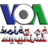 Channel logo VOA Albania