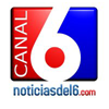 Channel logo Canal 6