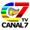 Channel logo Canal 7