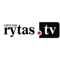 Channel logo  Lrytas TV