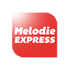 Channel logo Melodie Express