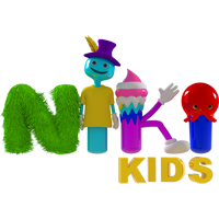 Channel logo NIKI Kids