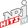 Channel logo NRJ Hits TV