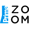 Channel logo Prima ZOOM
