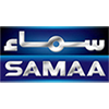 Channel logo Samaa TV