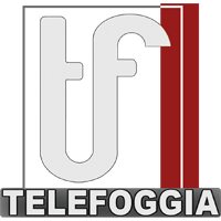 Channel logo TeleFoggia