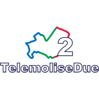 Channel logo Telemolise Due