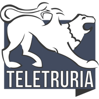 Channel logo Teletruria