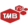Channel logo TMB RU TV