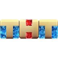 Channel logo ТНТ